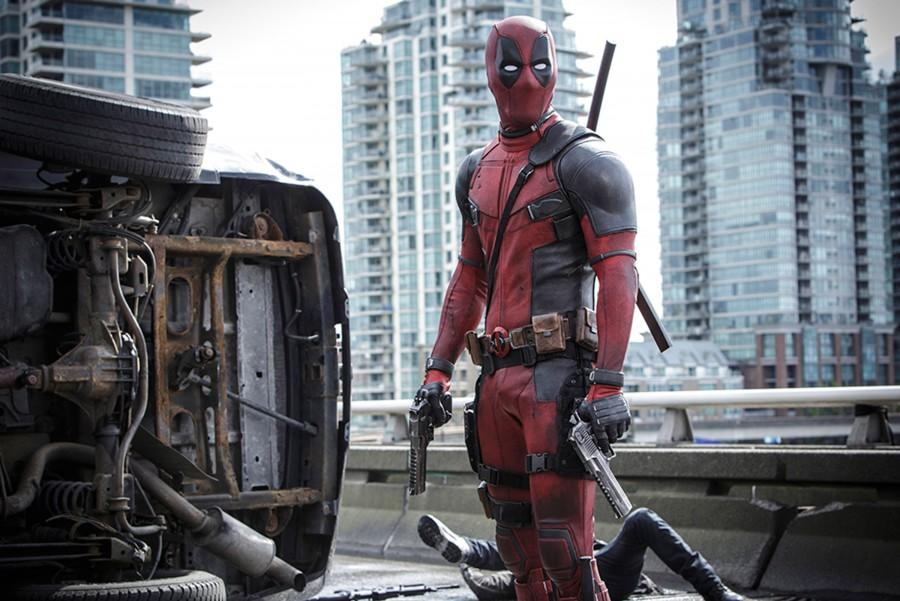 Ryan+Reynolds+is+Marvel+Comics%27+most+unconventional+anti-hero%2C+Deadpool.+%28Joe+Lederer%2F20th+Century+Fox%2FTNS%29