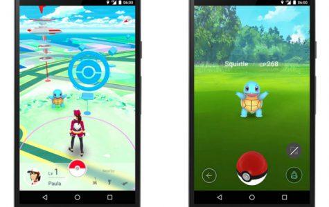 Pokémon GO becomes a new social experience
