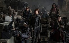 """Rogue One"" movie breaks mold of the Star Wars franchise"