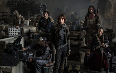 """""""Rogue One"""" movie breaks mold of the Star Wars franchise"""