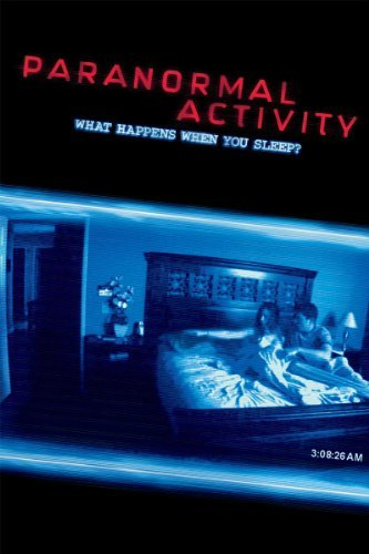 Paranormal Activity series disappointing to horror fans