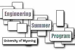 University of Wyoming offers summer engineering experience