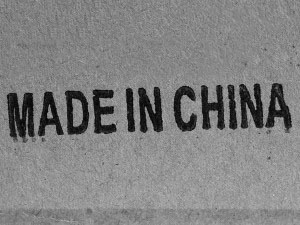 "The horrible reality behind ""Made in China"""
