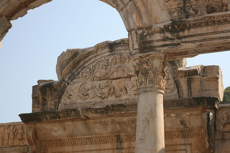 Some of the trip tours include St. Peter's, a colosseum, an olympia museum, the Sistine Chapel, and much more.