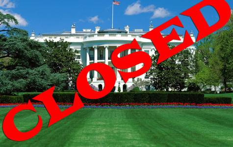 2013 Government shutdown made easy
