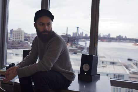 Woodkid: Musician, Composer, Movie Director.