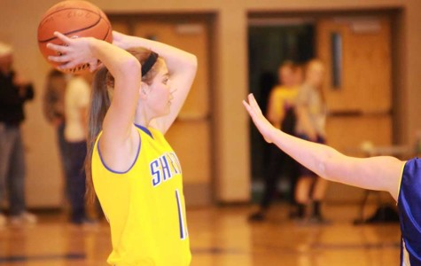 Girls have high hopes for new season