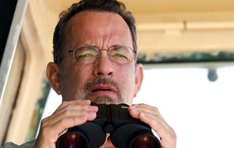 Review: 'Captain Phillips' an eye-opening thriller