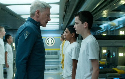 Ender's Game: a film with a deeper meaning