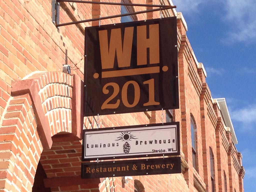 Warehouse 201: the best in the 307