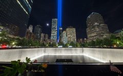 Jin Lee, 9/11 Memorial