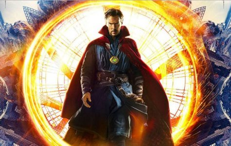 Dr. Strange a satisfying addition to MCU