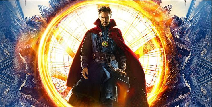 Dr.+Strange%2C+played+by+Benedict+Cumberbatch.+