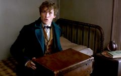 """Fantastic Beasts"" is an incredible prequel Harry Potter"