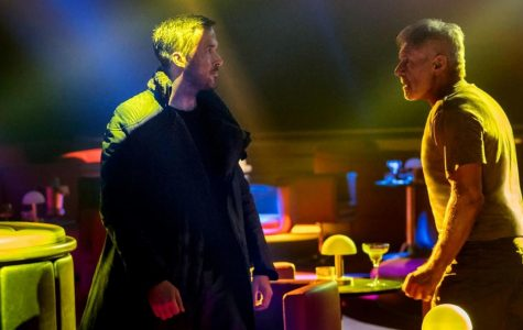"Anticipated sequel ""Bladerunner 2049"" hits theaters"