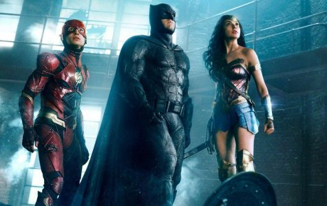 """Justice League"" brings mixed feelings to the big screen"