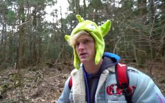 Vlogger Logan Paul faces backlash after violating YouTube policies