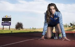 Moodry finds success in track and academics