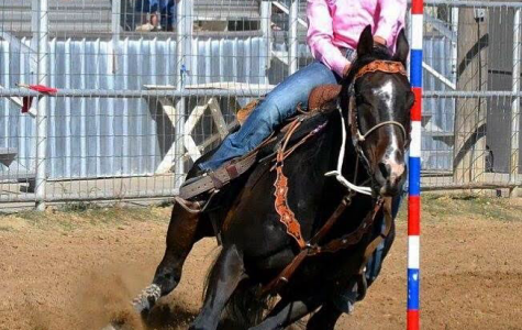 Zowada finishes rodeo season in preparation for college