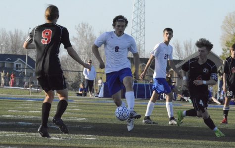 Bronc soccer creates new philosophy