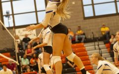 Ligocki looks to make the most out of her final season in volleyball