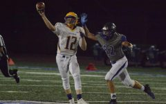 Football looks for continued success in playoffs