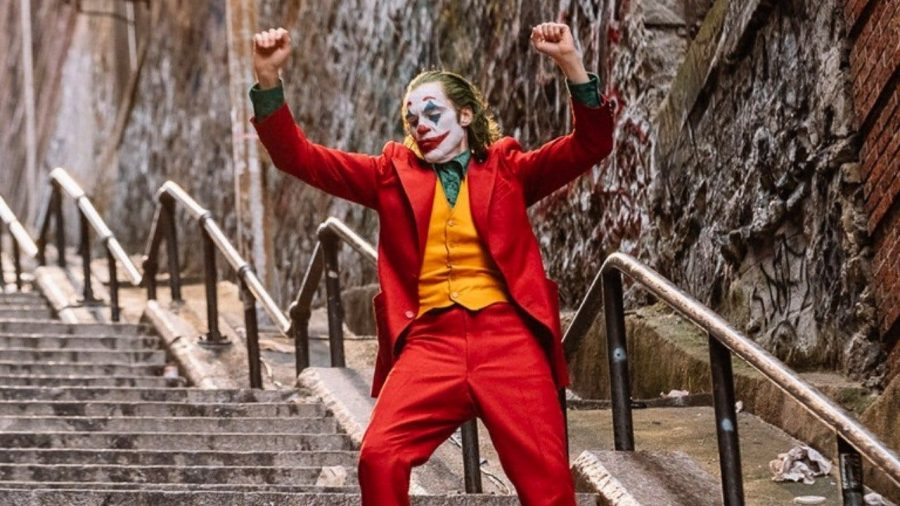 """Joker"" stirred up controversy leading up to the release."