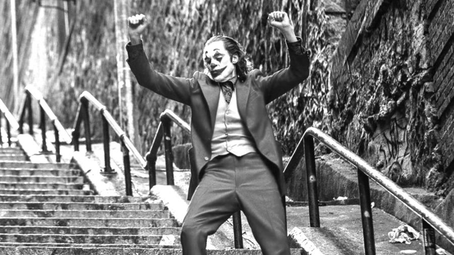 Joker stirred up controversy leading up to the release.