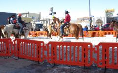 The show must go on for the 2020 Winter Rodeo