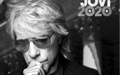 Navigation to Story: Bon Jovi's new album covers the many challenges faed in 2020
